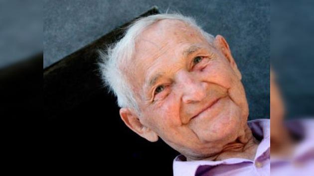Fallece el último sobreviviente gay del Holocausto