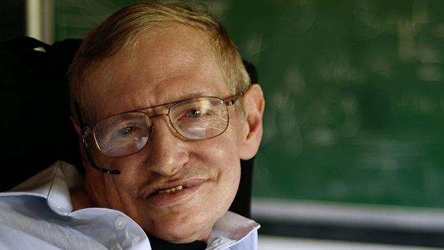 De película: Conozca las cinco lecciones de Stephen Hawking