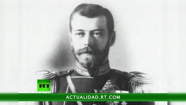 El último emperador ruso