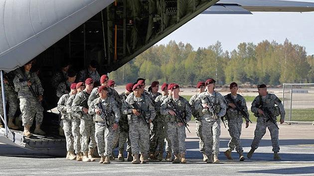 Eslovaquia y República Checa son reacias a recibir más contingentes de la OTAN