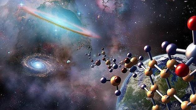 ¿Venimos de otra galaxia? Se refuerza la teoría del origen extraterrestre de la vida