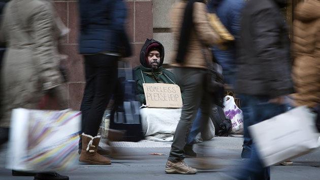"""La ONU acusa a EE.UU. de """"trato cruel, degradante e inhumano"""" hacia los pobres"""
