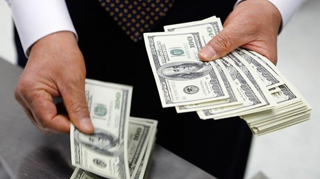 ¿Crisis? ¿Qué crisis?: El número de millonarios en EE.UU. alcanza un nuevo techo