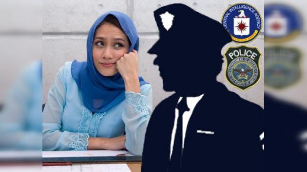 La Policía de Nueva York vigilaba a musulmanes bajo entrenamiento de la CIA