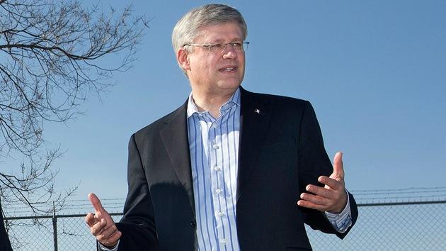 Canadá impone sanciones contra 12 altos funcionarios rusos y ucranianos