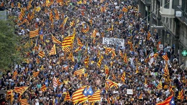 Independencia de Cataluña: de región más rica, a nación más pobre