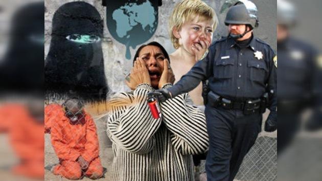 Estados Unidos, lejos de sus ideales: los derechos humanos no solo se violan en Guantánamo