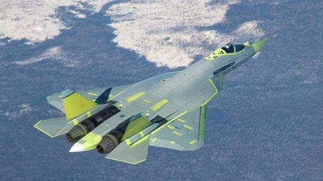 Aviones rusos reciben nuevos complejos de guerra electrónica integrados en casco