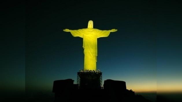 ´El segundo advenimiento´ del Cristo Redentor