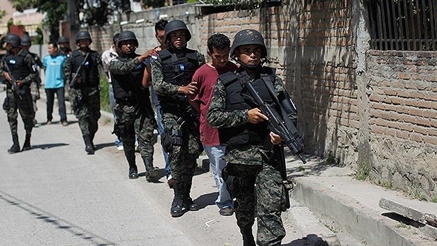 """""""Los carteles narcotraficantes mexicanos son peores que el Estado Islámico"""""""