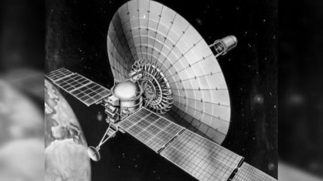 El proyecto cósmico ruso Radioastrón podría revolucionar la exploración del espacio