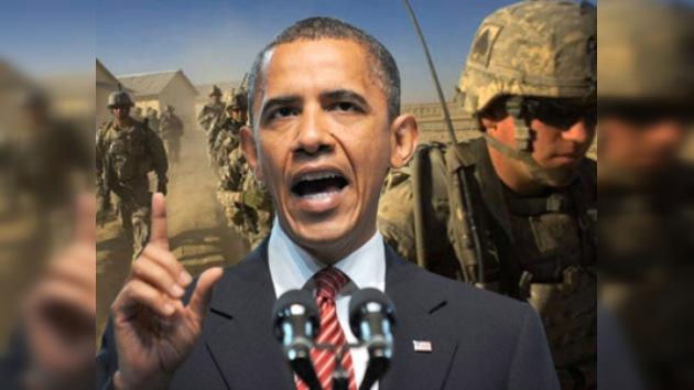 """Obama pasará de la """"misión de combate"""" a la """"misión diplomática"""" en Irak"""