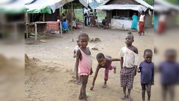 Ya son 14.000 los refugiados de Costa de Marfil
