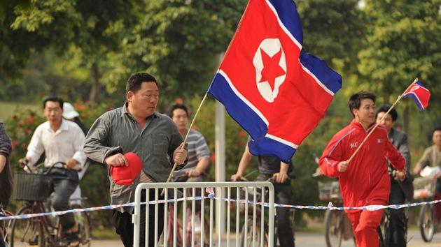 Corea del Norte envía a animadores a Corea del Sur en un gesto de reconciliación