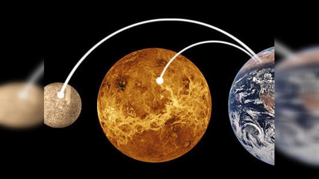 Las misiones espaciales rusas estudiarán los planetas cercanos al Sol