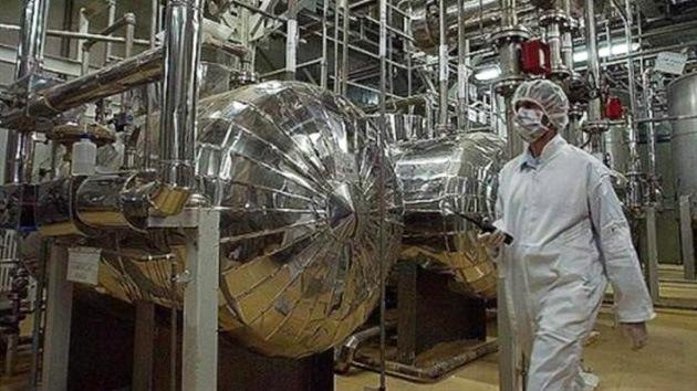 Plan de Israel y Arabia Saudita para destruir programa nuclear iraní con un virus peor que Stuxnet
