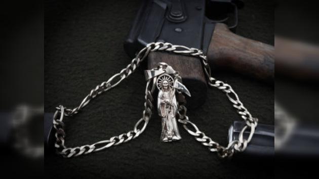 Alejandro Cossío: las entrañas de la guerra contra los narcos en México