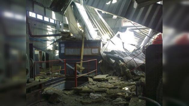 Aumentan las víctimas tras explosiones en una mina rusa