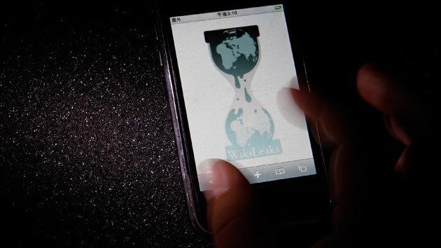 Publican órdenes judiciales de EE.UU. para vigilar a asociados de WikiLeaks