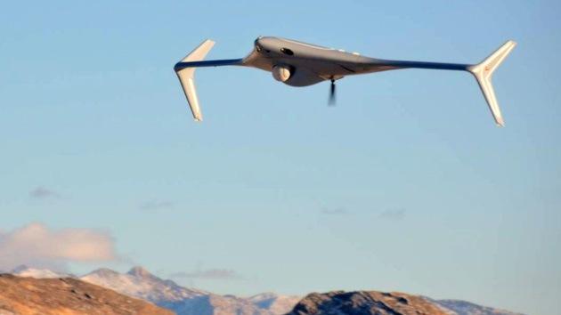 Fotos: Los 'drones' tácticos lanzados con catapulta podrían revolucionar la guerra electrónica