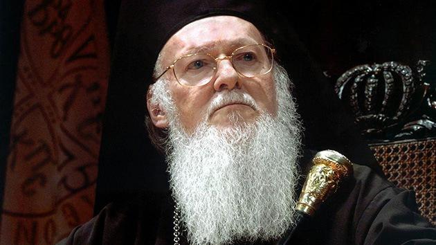 Nueve siglos después, un patriarca de Constantinopla irá a una entronización papal