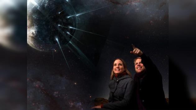 El planeta recién hallado: ¿pura ilusión?