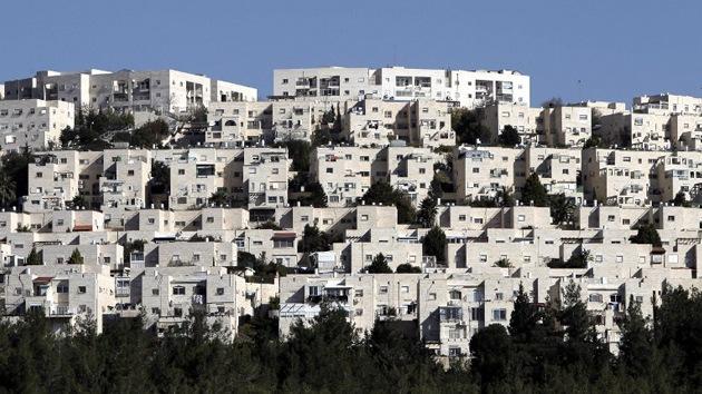 Israel puebla los asentamientos en Cisjordania usando los precios como gancho