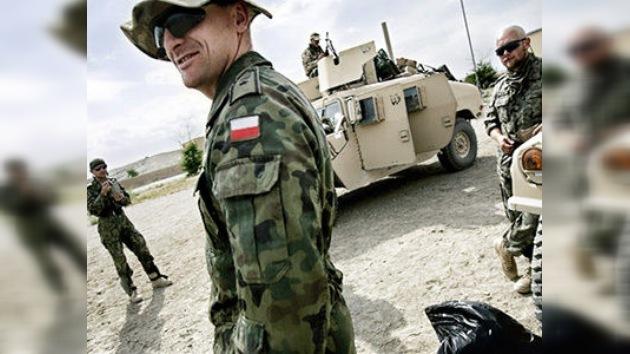 12 años de cárcel para militares de la OTAN por tirotear una aldea en Afganistán