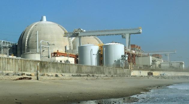 Temen que la central nuclear de San Onofre se convierta en la 'Fukushima de EE. UU.'