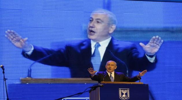 """Netanyahu: """"Estamos construyendo una Cúpula de Hierro digital"""""""