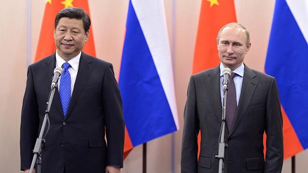 Moscú: Rusia y China realizarán ocho proyectos estratégicos