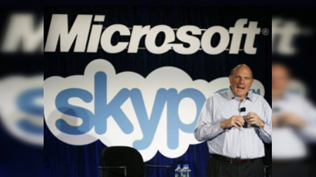 Europa da luz verde a la compra de Skype por parte de Microsoft
