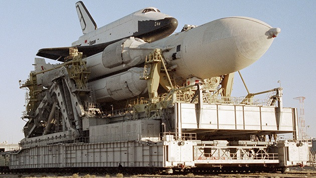 Rusia lanza un proyecto de cohete espacial superpesado para cargas de más de 160 toneladas
