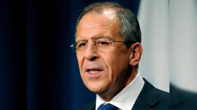 En VIVO: Rusia repasa los hitos diplomáticos de 2011
