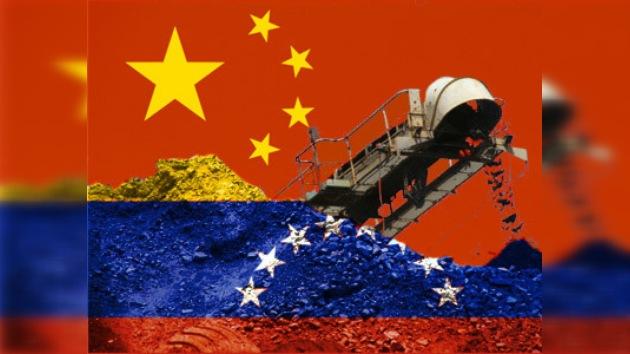 Caracas y Pekín mejoran la producción de las industrias básicas venezolanas