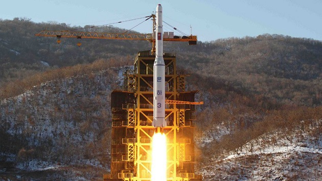 Corea del Norte podría estar a punto de probar sus misiles balísticos intercontinentales