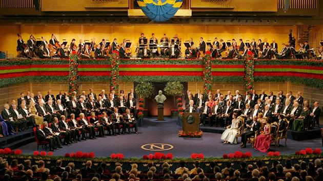 Cualquiera puede ser candidato a los Premios Nobel: hasta Hitler lo fue