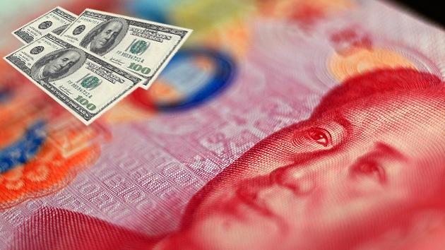 ¿'Apuesta' EE.UU. por el yuan?: Ya ocupa el 3º lugar por pago con divisa china en el mundo