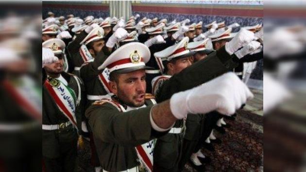 Irán: el 'cuento' occidental de las mil y una amenazas