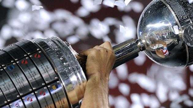 Copa Libertadores de América 2012