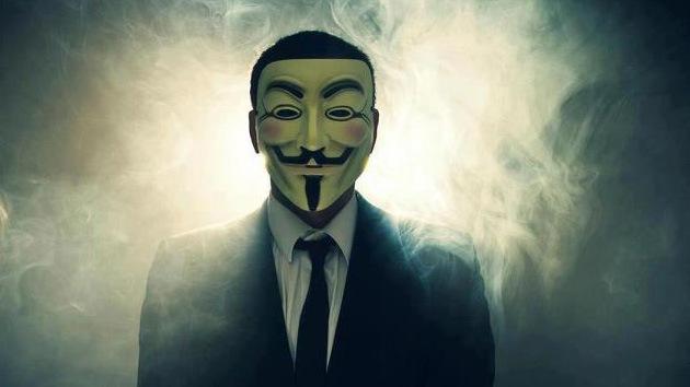 Anonymous filtra archivos secretos de empresas iraníes