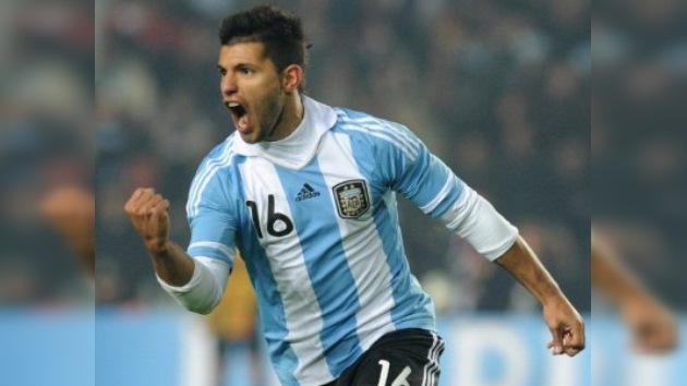 'El Kun' Agüero confirma su fichaje por el Manchester City