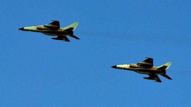 China podría establecer nuevas zonas de defensa aérea