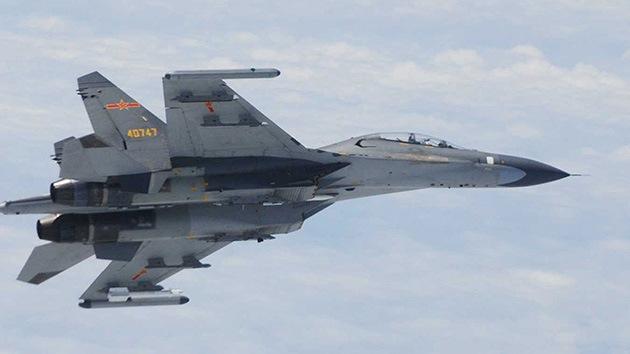 China urge a EE.UU. a no patrullar cerca de su territorio