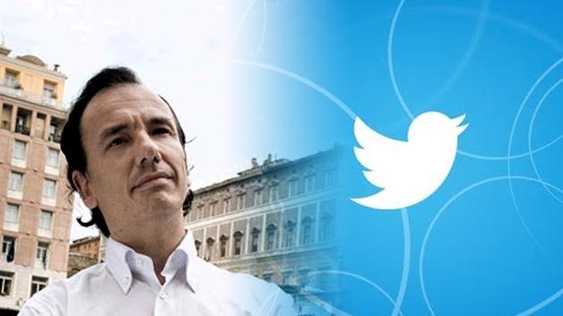Un profesor italiano 'mata' a las celebridades en Twitter
