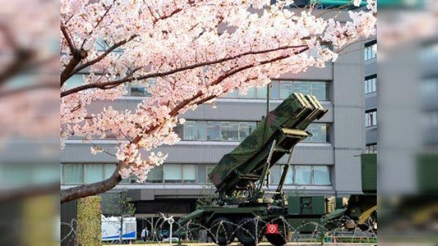 Japón despliega un sistema antimisiles para enfrentar el lanzamiento del cohete norcoreano