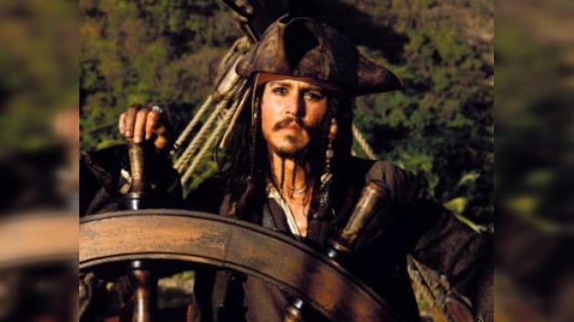 Disney producirá la quinta y la sexta parte de 'Piratas del Caribe'