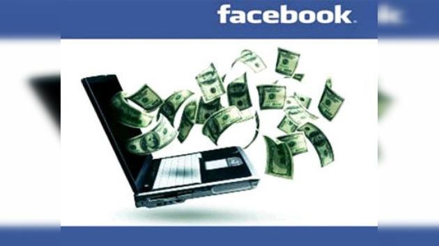 El valor de los activos de Facebook, al descubierto por una filtración