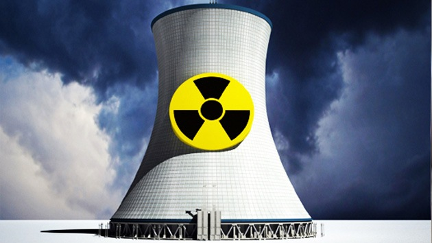 Alerta en EE.UU.: El huracán Sandy, a punto de azotar 26 plantas nucleares