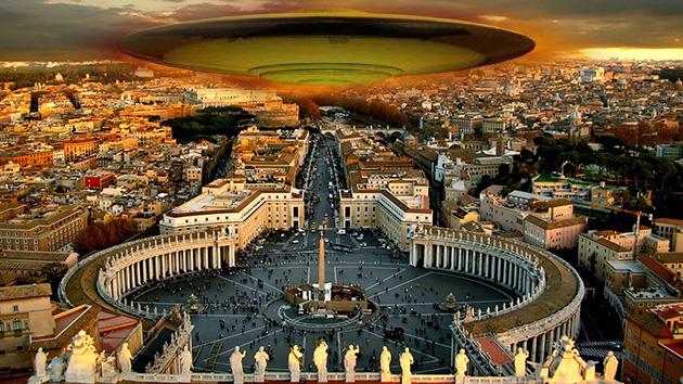 Buscar vida extraterrestre favorece a la humanidad, según el Vaticano